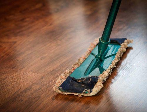Hogyan tisztítsuk megfelelően a padlót?